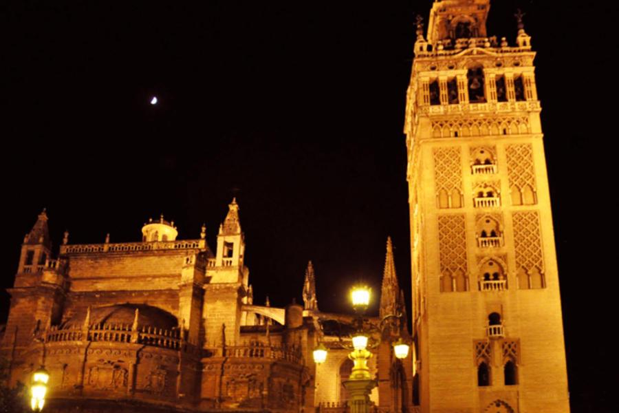 Los 10 mejores monumentos árabes de Al Andaluz - Diario