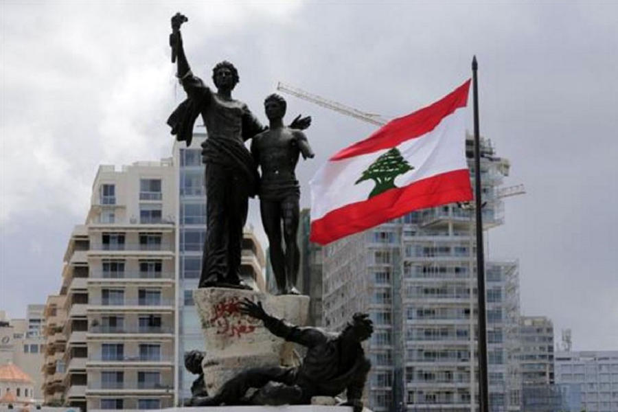 Monumento a los Mártires (Beirut, Líbano)