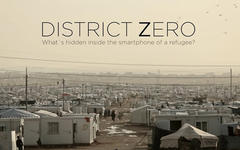 "Cartelera de Jueves: ""District Zero"""