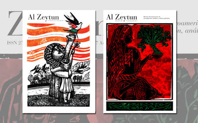 Convocatoria: Revista Al Zeytun